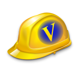 Qt Virtual machines manager icon